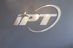 IPT Indoor Office Sign